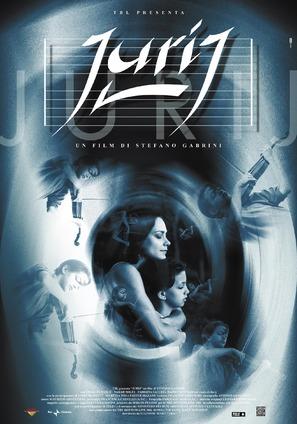 Jurij - Italian Movie Poster (thumbnail)
