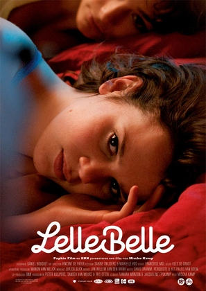 LelleBelle - Dutch Movie Poster (thumbnail)