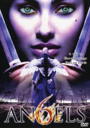 6 Angels - poster (thumbnail)