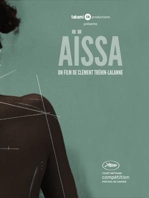 Aïssa - French Movie Poster (thumbnail)