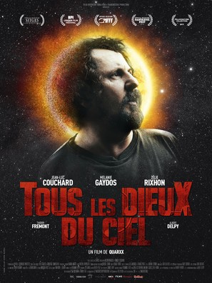 Tous les dieux du ciel - French Movie Poster (thumbnail)