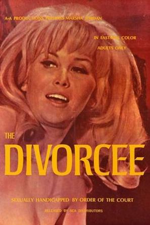 Il divorzio - Movie Poster (thumbnail)