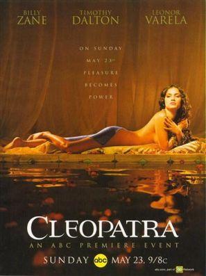 Cleopatra - Movie Poster (thumbnail)