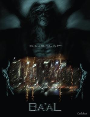 Ba'al - Movie Poster (thumbnail)