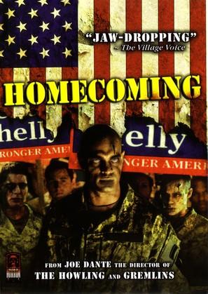 """Masters of Horror"" Homecoming - poster (thumbnail)"