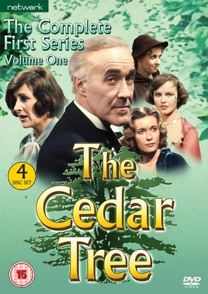 """The Cedar Tree"" - British DVD cover (thumbnail)"