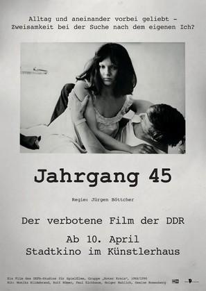 Jahrgang 45