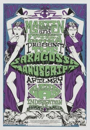 Rekopis znaleziony w Saragossie - Movie Poster (thumbnail)