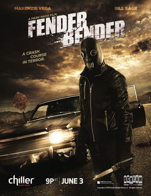 Fender Bender - Movie Poster (thumbnail)