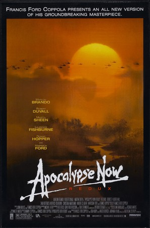 Apocalypse Now - Re-release poster (thumbnail)