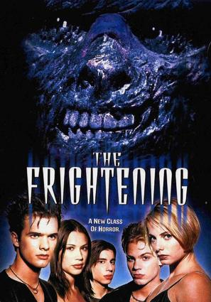 The Frightening - Movie Cover (thumbnail)