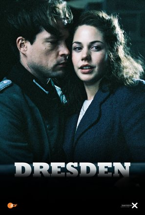 Dresden - German Movie Poster (thumbnail)