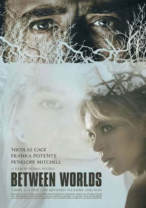 Between Worlds - Movie Poster (thumbnail)