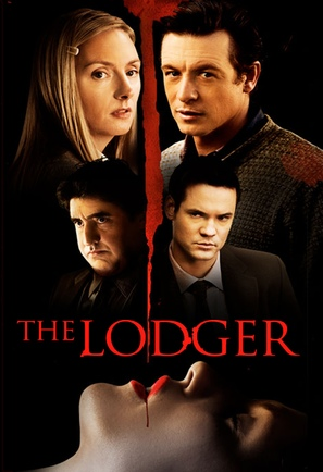 The Lodger - Movie Poster (thumbnail)
