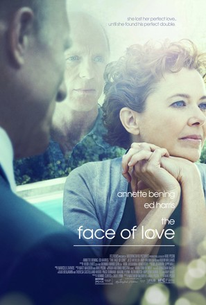 The Face of Love - Movie Poster (thumbnail)