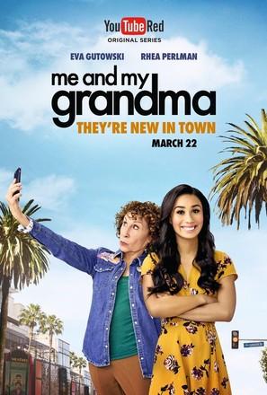 """Me and My Grandma"" - Movie Poster (thumbnail)"