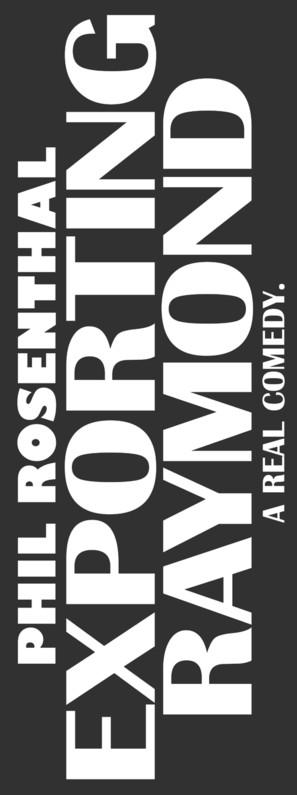 Exporting Raymond - Logo (thumbnail)