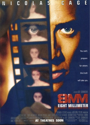8mm - Movie Poster (thumbnail)