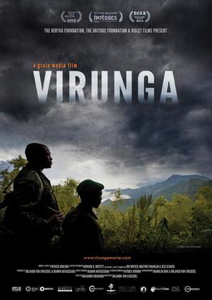 Virunga - Movie Poster (thumbnail)