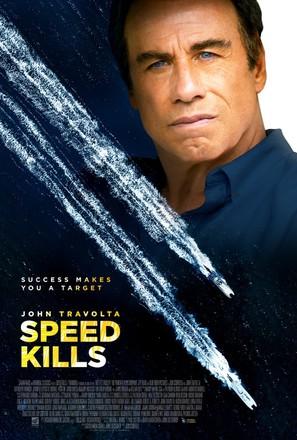 Speed Kills - Movie Poster (thumbnail)