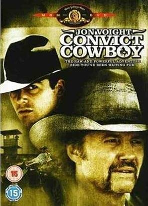 Convict Cowboy