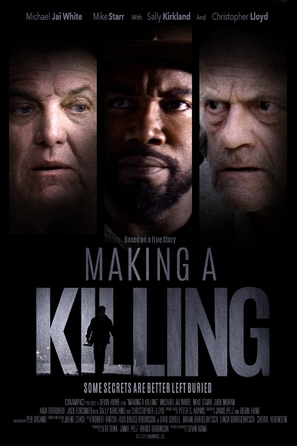 Making a Killing - Movie Poster (thumbnail)