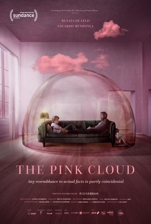 A Nuvem Rosa - Movie Poster (thumbnail)