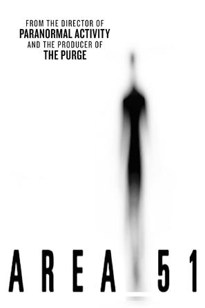 Area 51 - Movie Poster (thumbnail)