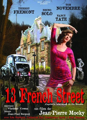 13 French Street - French poster (thumbnail)