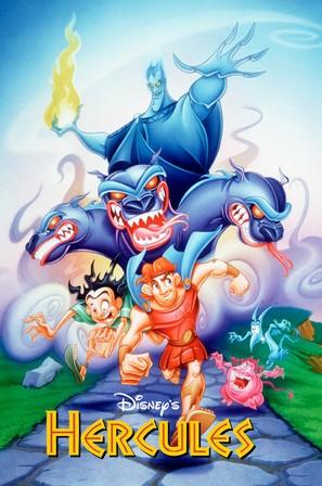 """Hercules"" - Movie Poster (thumbnail)"