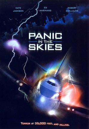 Panic in the Skies! - poster (thumbnail)