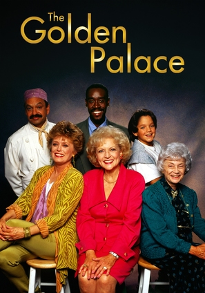 """""""The Golden Palace"""" - Movie Poster (thumbnail)"""