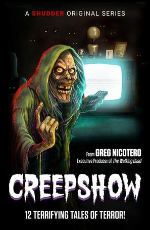 """""""Creepshow"""" - Movie Poster (thumbnail)"""