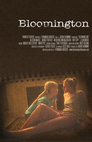 Bloomington - Movie Poster (thumbnail)