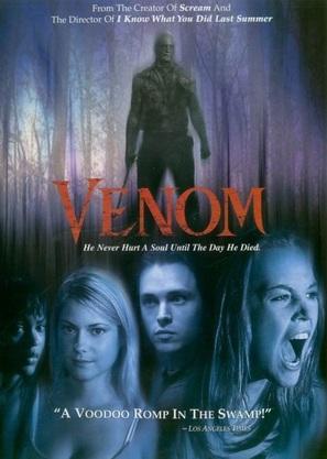 Venom - poster (thumbnail)
