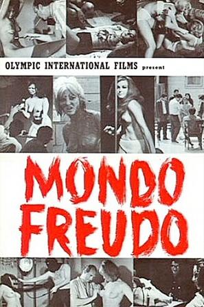 Mondo Freudo - Movie Poster (thumbnail)