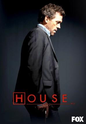 """House M.D."" - poster (thumbnail)"