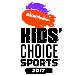 Nickelodeon Kids' Choice Sports 2017 - Logo (thumbnail)