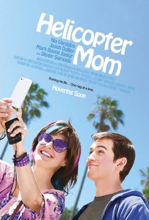 Helicopter Mom - Movie Poster (thumbnail)