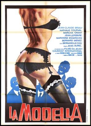 Comme un pot de fraises!.. - Italian Movie Poster (thumbnail)