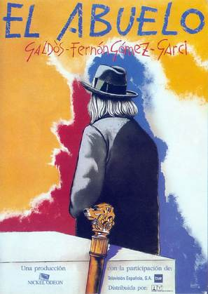 Abuelo, El - Spanish Movie Poster (thumbnail)