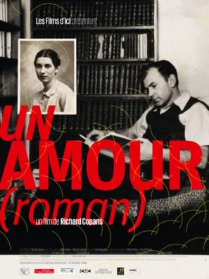Un amour: Roman