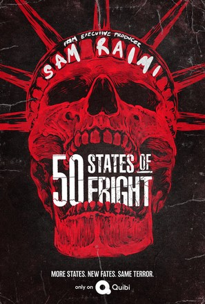 """50 States of Fright"""