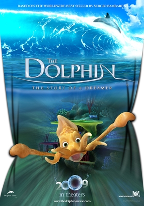 The Dolphin - Movie Poster (thumbnail)