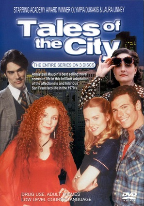"""""""Tales of the City"""" - Movie Cover (thumbnail)"""