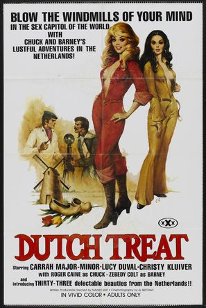 Dutch Treat - Movie Poster (thumbnail)