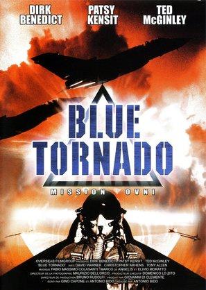 Blue Tornado - Movie Cover (thumbnail)