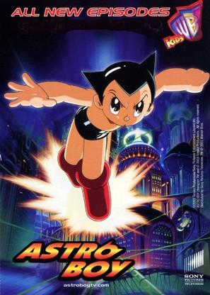 """Astro Boy tetsuwan atomu"" - Movie Poster (thumbnail)"
