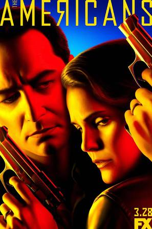 """The Americans"""