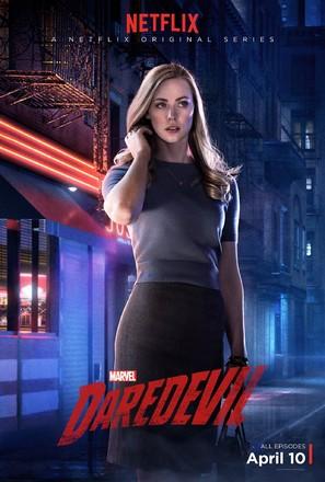 """""""Daredevil"""""""